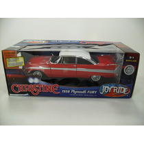 Remate Christine Fury 1958 Nuevo Marca Joyride Escala 1/18