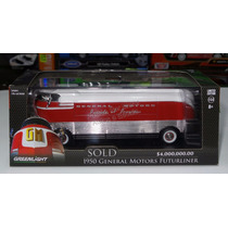 1:64 Gm Futurliner 1950 Greenlight