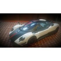 Pagani Zonda 1 18 Mondo Motors