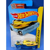 2013 Hot Wheels Mad Splash Th # 113 Hw Off-road