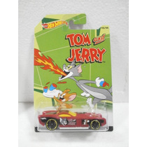 Hot Wheels Tom And Jerry The Gov