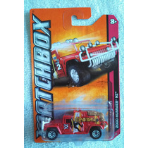 2000 Hummer H1, Matchbox, Nuevo En Su Blister