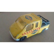 Majorette Ford Trancit 1/60 N243