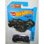 Hot Wheels Batman Batimovil Arkham Knight 2015