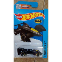 Batman Live Batmobile Batimovil Hot Wheels Hw City Claritoys