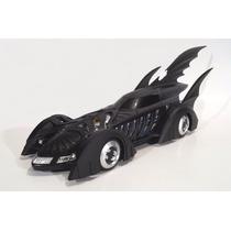 Batimobil Batman Forever 1995 Esc 1:18 Hot Wheels Foundation