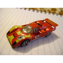 Hot-wheels Ferrari 512m