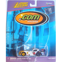 Johnny Lightning 1999,.com Racers, Ebay