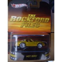 Hot Wheels Retro Hot Bird The Rockford Files