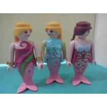Playmobil Tritones Sirenas Pregunta Por La Que Te Guste Js