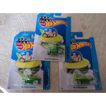 Hotwheels Los Supersonicos Nave Jetson Hotwheels Pm0
