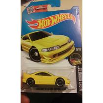 Hot Wheels De Coleccion 2016 Custom Acura Integra Gsr 01