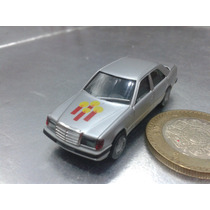 Herpa - Mercedes Benz 300 E Made In Germany