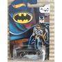 Hot Wheels Serie Batman Live Batimovil 1/8