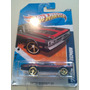 Hot Wheels De Coleccion 2011 71 Dodge Demon Bvf