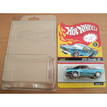 Hot Wheels Rlc Neo Clasics Classic Chevelle Ss 1970