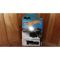 Hot Wheels Batman Batimovil Batmobile Vs Superman 2015 1/64
