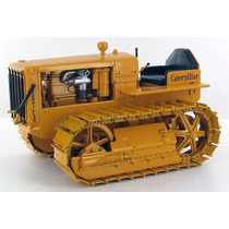 Caterpillar Tractor Cat Twenty-two Esc 1:16 Sobrepedido