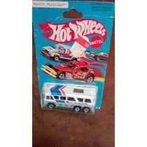 Hot Wheels Greyhuond Bus 80s