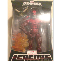 Marvel Legends Serie Greengoblin Toxin
