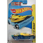 Hot Wheels - Mad Splash - Treasure Hunt 2015 -