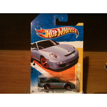 Porsche 911 Gt3 Rs Hot Wheels Basico