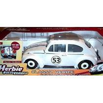 Disney: Herbie The Love Bug Completamente Cargado Error Vw V