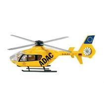 Helicoptero Ambulancia Siku Escala 1:55
