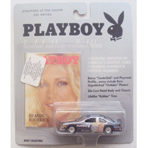 Playboy 1999, Vehiculo De Brande Roderick