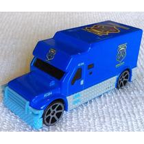 Camion De Valores, Mga Marvel, Esc: 1/64