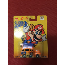 Hot Wheels Pop Culture Super Mario 3 2015