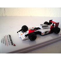 Fórmula 1 Mclaren Honda Mp4/5 Ayrton Senna