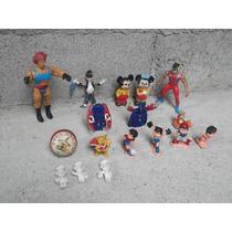 Juguetes Antiguos Vintage Bootleg Japon Alemania Mexico