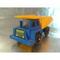 Corgi - Camion De Volteo Dumper Truck M.i. Gt Britain #2