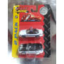 Fast Lane - Policias Ford Interceptor & 98 Mustang Del 2003