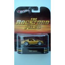 Hot Wheels Retro The Rockford Files Hot Bird