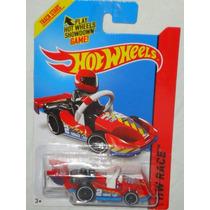 Hot Wheels Let