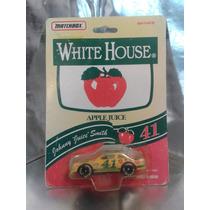 Matchbox - Pontiac Gran Prix White House De 1992