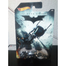 Hot Whels The Dark Knigh Batman Bat-pod