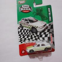 Fermar4020 *taxi Toluca* T-1 #7 1:64 Taximania