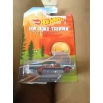 Hot Wheels Road Trippin 66 Ford 427 Fairlane