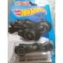 Hot Wheels De Coleccion 2015 Batimovil Arkham Night Bvf