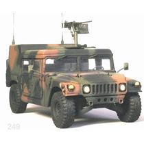 Tanque Italeri M998 Desert Patrol Hummer 1/35 Armar Y Pintar