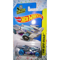Hot Wheels Rd 02 Variaciones Ice Mountain Lyly Toys