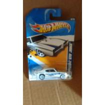 Hotwheels 69 Pontiac Gto Judge 2011