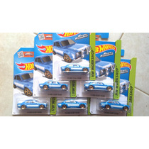 Hot Wheels Escort Rapido Y Furioso F&f Ryf Hot Wheels Fast