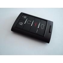 Llave Cadillac Control Listo Para Programar 100% Nuevo