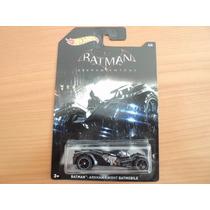 Hot Wheels Batman Arkham Knigth 2015