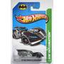 Batman Arkham Asylum Batmobile Batimovil Hw Imagination