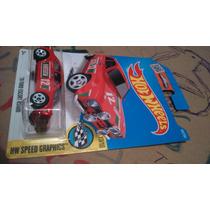 Hot Wheels Ford Escort Rojo Castrol Lyly Toys